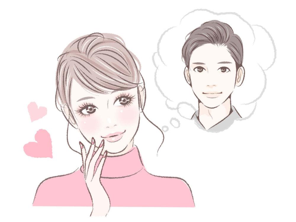 マインドフルネスで恋愛時のネガティブ妄想を改善する方法