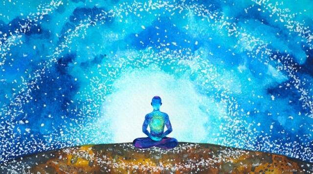 「第7チャクラ活性呼吸法」でスピリチュアリティを高める方法