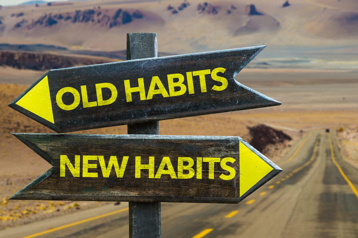 習慣化が簡単になる6つのポイント!人生変える秘訣は、習慣を変えること!